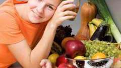 Допоможи своєму організму, або як дотримати дієту при гастриті і панкреатиті