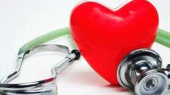 Наслідки обширного інфаркту серця