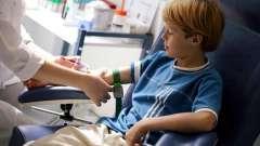 Підвищено моноцити у дитини