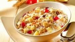 Правильний сніданок для схуднення
