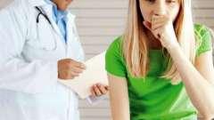 Препарат ереспал: застосування, побічні ефекти та відгуки про нього