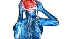 Що розширює судини головного мозку?