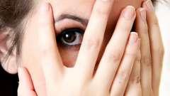 Як позбутися від темних кіл під очима