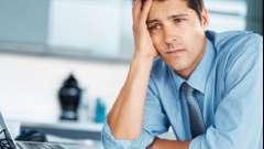 Причини імпотенції і способи її лікування