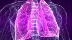 Причини появи набряку легенів і його наслідки