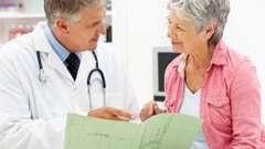 Причини пізнього клімаксу у жінок