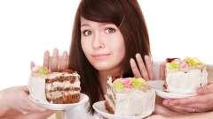Причини нудоти від солодкого