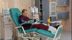 Принципи проведення діалізу нирок