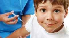 Щеплення від грипу дітям. Відгуки фахівців
