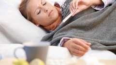 Ознаки та симптоми грипу у дорослих