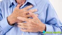 Ознаки інфаркту міокарда у чоловіків: перша допомога та профілактика