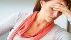 Ознаки інфаркту у жінок