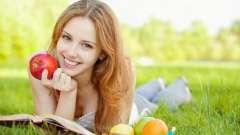 Продукти піднімають імунітет: користь круп і горіхів