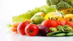 Продукти при цукровому діабеті 2 типу: що можна їсти, а які можна