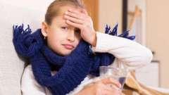 Профілактика ангіни - попередження хвороби