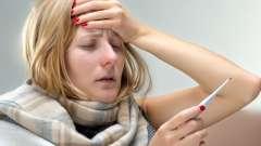 Профілактика грипу методами традиційної медицини і народними засобами