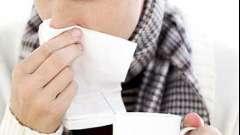 Застуда, грип. Лікування народними засобами.