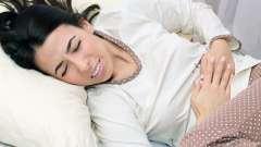 Розлад шлунка при вагітності