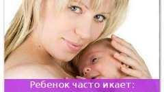 Дитина часто гикає: нормальне чи це явище