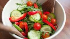Рецепти дієтичних страв при холециститі