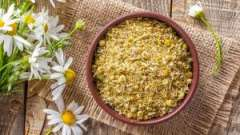 Ромашка при годуванні грудьми: користь і дію лікарської рослини