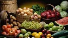 Цукровий діабет: дієта, харчування і прогноз