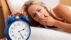 Найстрашніший нічний кошмар - безсоння, або як її перемогти!