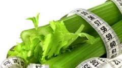 Селера: дієта для схуднення