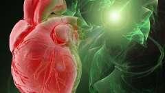 Серцевий викид: високий і низький показник