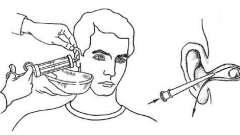 Сірчана пробка у вусі