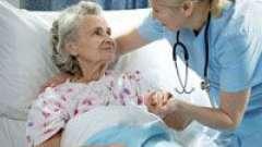Сестринський догляд за хворим стенокардією