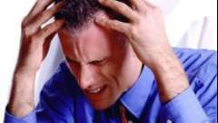 Шум у вухах, погіршення зору - симптоми внутрішньочерепного тиску!