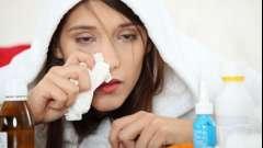 Симптоми і лікування грві