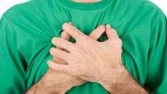 Симптоми і лікування вологого і сухого кашлю в домашніх умовах