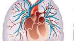 Синдром легеневої гіпертензії