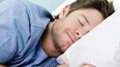 Скільки потрібно часу на сон, щоб бути здоровим?