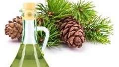 Сміливіше лікуєтеся смерековим маслом - симптоми ангіни відразу згаснуть!