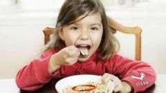 Поради про те, як організувати правильне харчування для дітей