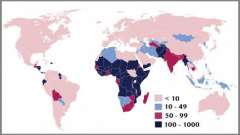 Рятує щеплення від ротавірусної інфекції?