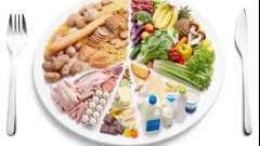 Список продуктів які можна їсти при панкреатиті. Дієта.