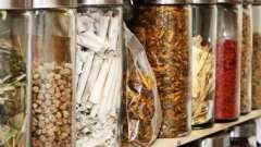 Засоби народного лікування фарингіту в домашніх умовах
