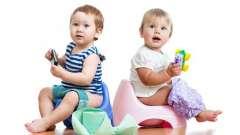 Засоби від запору для дітей: рекомендації