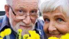 Засоби від запору для літніх