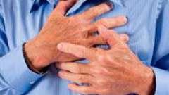 Стенокардія напруги і її лікування