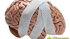 Ступеня тяжкості струсу мозку, ознаки та популярні способи лікування
