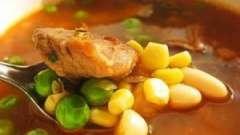 Супи дієтичні в мультиварці: рецепти