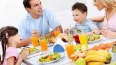 Добова норма білків, жирів і вуглеводів: таблиця розрахунку для жінок, дітей, спортсменів