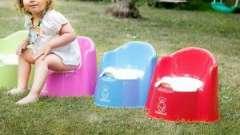 Світло жовтий стілець у дитини: норма або порушення в роботі кишечника?