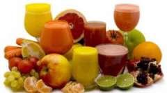 Свіжовичавлені соки: рецепти для схуднення