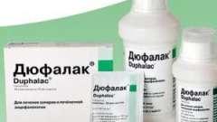 Таблетки і проносні засоби при запорах